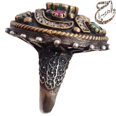 سرویس نقره سلطنتی