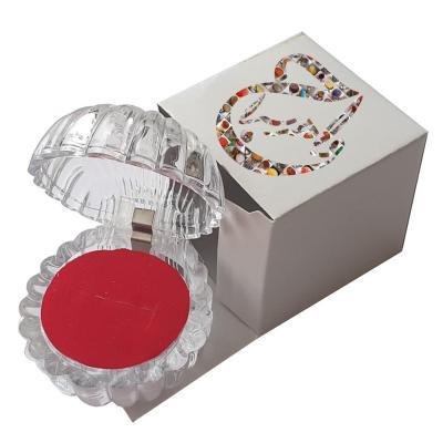 جعبه صدفی جواهرسرا